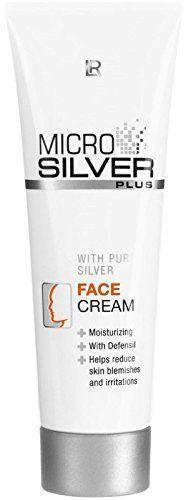 LR Microsilver Plus Face Cream / Gesichtscreme 50 ml LR-L... http://amzn.to/2f0LsvE