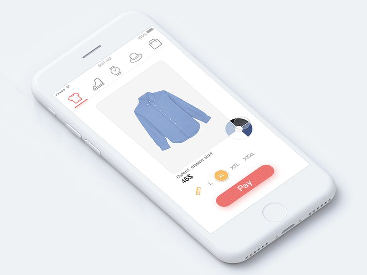 UI Interactions of the week #68 – Muzli -Design Inspiration