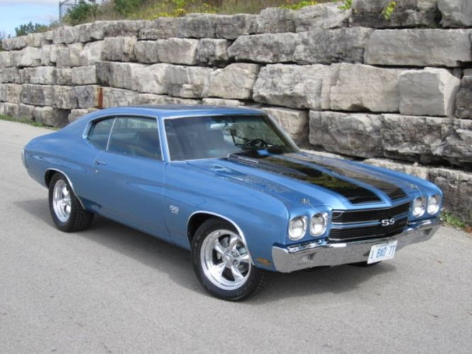 '70 Chevelle SS. Chevelle. Find parts for this classic beauty at restorationpartss...
