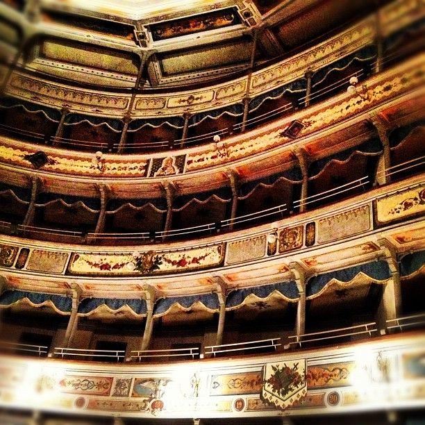 Teatro la Nuova Fenice, Osimo - Foto di @elo77anto