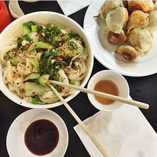 Chinese Noodle House, Haymarket | 17 Dumplings Everyone In Sydney Needs To Try At Least Once