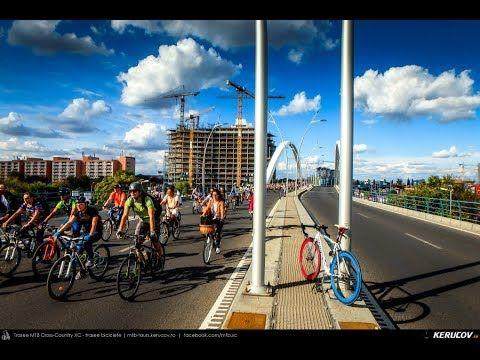 Vrem un oras pentru oameni! - 1 - marsul biciclistilor, Bucuresti, 23 septembrie 2017 [VIDEO] (montaj foto-video) - #oraspentruoameni #bucuresti - © 2007 - 2017 | KERUCOV .ro