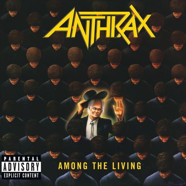 ROCK ANTENNE Heavy Metal - Spielt: Anthrax - Indians