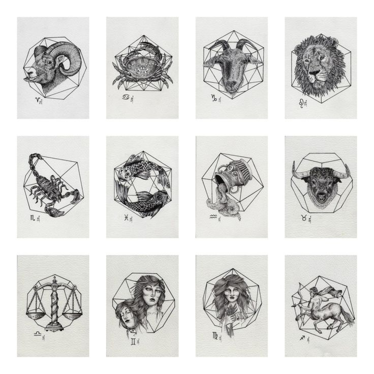 Have you ever wondered why we are drawn to a particular style- it seems the zodiac signs are why