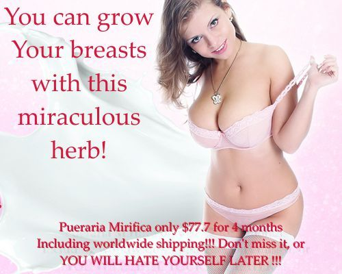 How to get perfect breast