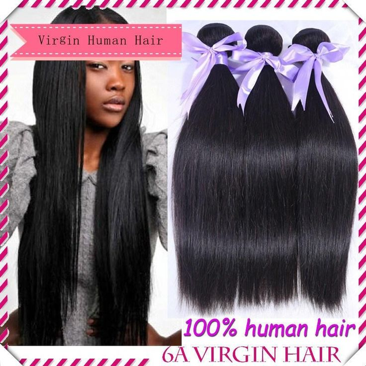 156 best virgin human hair images on pinterest buy wholesale free shipping 6524piecebuy wholesale 6a malaysian straight hair 1b rosa pmusecretfo Gallery