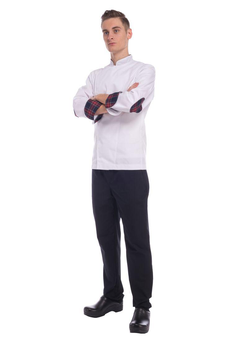 Bluza kucharska limitowana Tomi