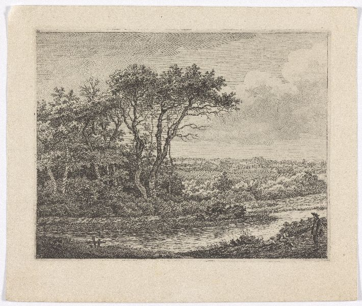 Collectie Online : Landschap
