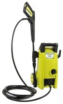 Power Washer 11.5 Amp 1450 Psi contemporary-outdoor-power-equipment