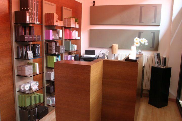 L'Oriente centro estetico e benessere a Brescia, centro storico nel cuore di Brescia. Partner ufficiale di importanti aziende come [Confort-Zone].