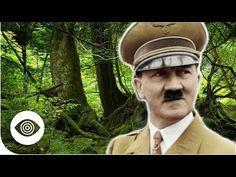 Did Nazis Escape To The Argentine Jungle? - YouTube