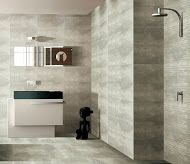 Tip: Use tiles that are specifically made for wet areas to avoid accidents. #bathroomtiles #tips