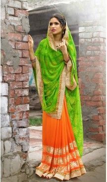 Chiffon Fabric Rajasthani Pritend Bandhej Saree in Parrot Green Color | FH524779431 #party , #wear, #saree, #saris, #indian, #festive, #fashion, #online, #shopping, #designer, #usa, #henna, #boutique, #heenastyle, #style, #traditional, #wedding, #bridel, #casual, @heenastyle , #blouse, #prestiched, #readymade, #stiched , #lehegasaris, #sari, #saris , #casual , #deaily , #office, #home , #heenastyle, #rajasthani, #bandheji