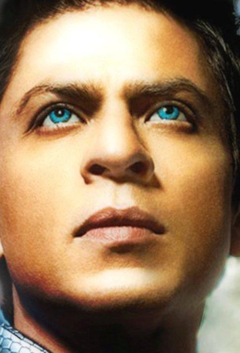 Shahrukh Khan - Ra.One (2011)