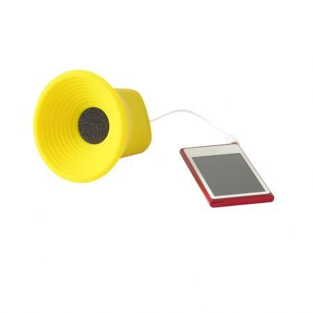 Kakkoii WOW mini speaker - hardtofind.