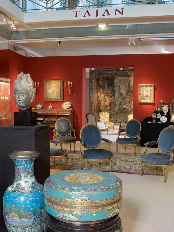 Mobilier Objets d'art et Asie