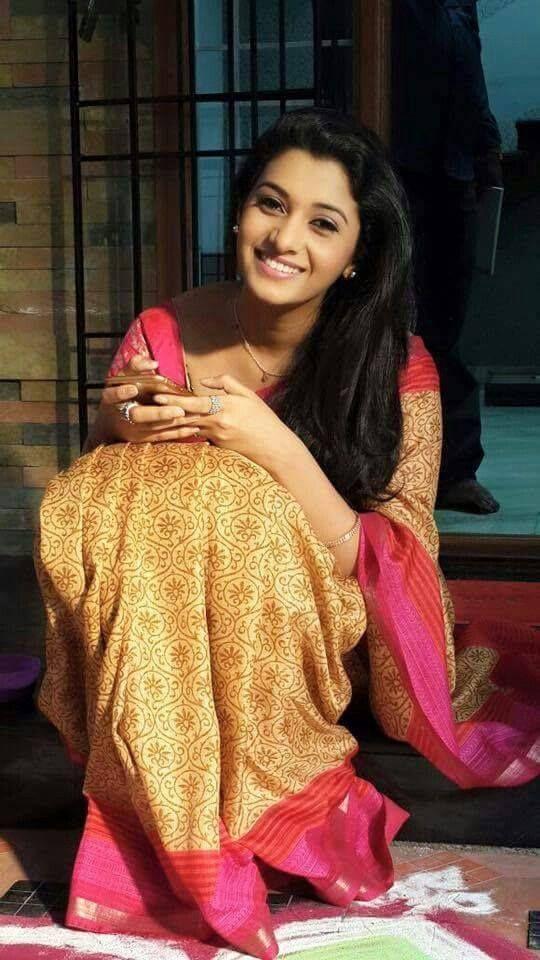 Actress Priya Bhavani Shankar latest stills.
