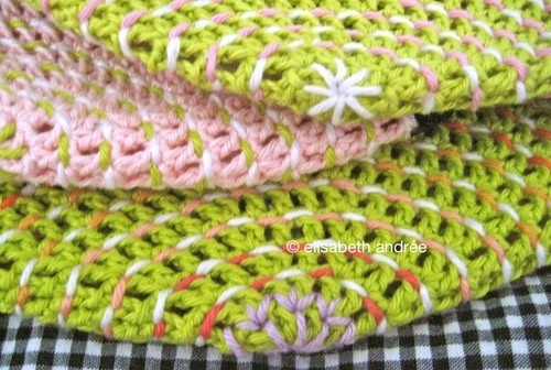 your hands crochet healthy health benefits of crochet yarn obsession ...