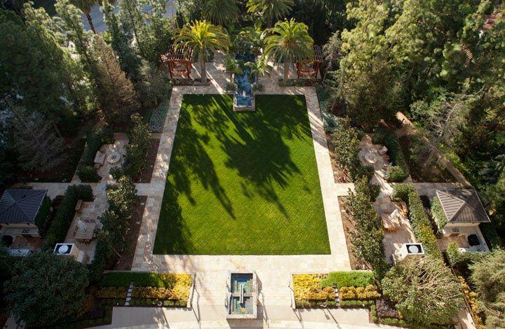 11 best images about socal landscape architects on for Award winning landscape architects