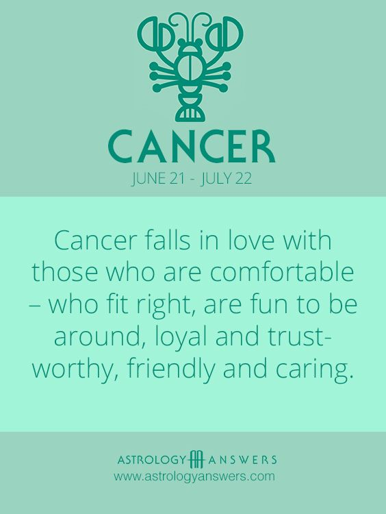 17 Best images about Cancer on Pinterest | Daily horoscope ...