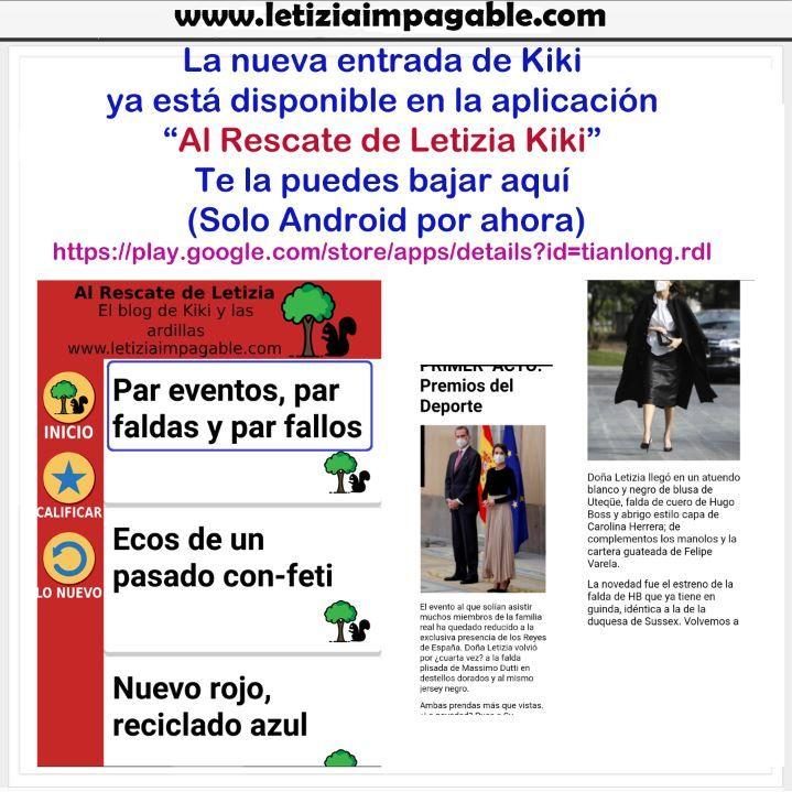 Pin On Posts En Atuendos De Letizia