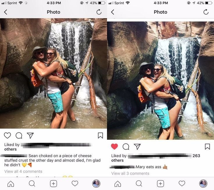 Couples are sharing the hilarious difference between their ...