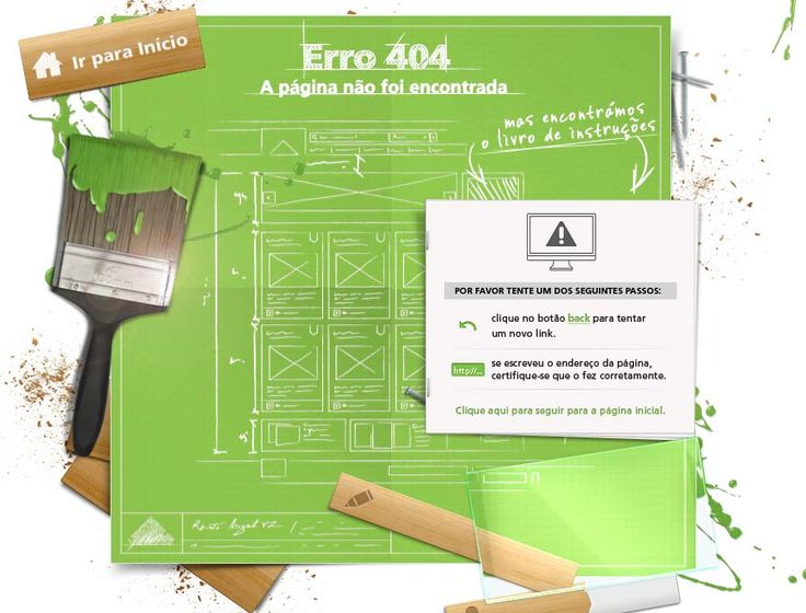 404 from Leroy Merlin › PatternTap