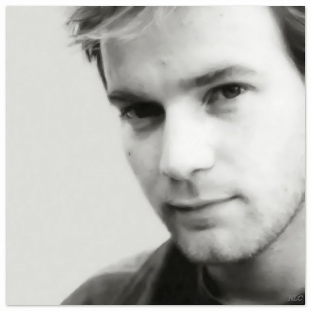 Ewan par nlc | NLC dessins | Pinterest | Ewan McGregor and Infinite