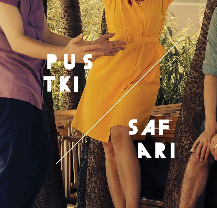 Putki - Safari
