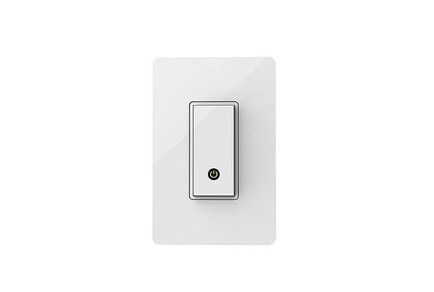 どこからでもオンオフできるスイッチ「WeMo Light Switch」 | roomie(ルーミー)