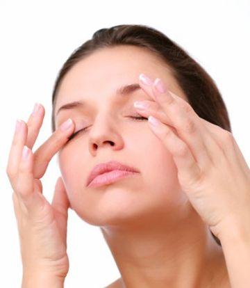 ¿Conoces el yoga ocular? ¿Resulta fácil practicarlo? Te lo contamos todo sobre esta eficar disciplina.