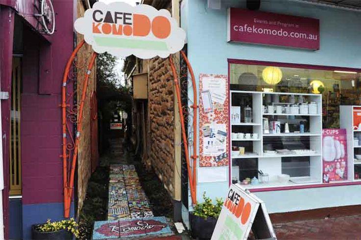 TrueLocal - Cafe Komodo: Hidden Gems in Adelaide