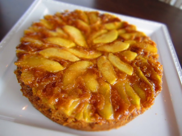 ... - HIGH Altitude on Pinterest | Upside down cakes, Apples and Cakes