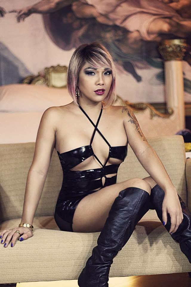 Sexy Blonde Ladyboy Tiffy Now In Shanghai Pretty