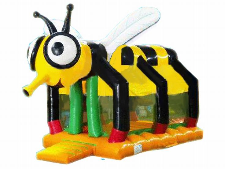 Buy cheap and high-quality Bumble Bee Bouncer. On this product details page, you can find best and discount Inflatable Bouncers for sale in 365inflatable.com.au