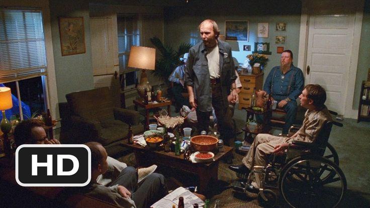 Sling Blade (8/12) Movie CLIP - Doyle Loses It (1996) HD, via YouTube.