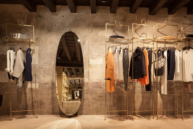Fabio Gatto showroom, Fontane di Villorba.