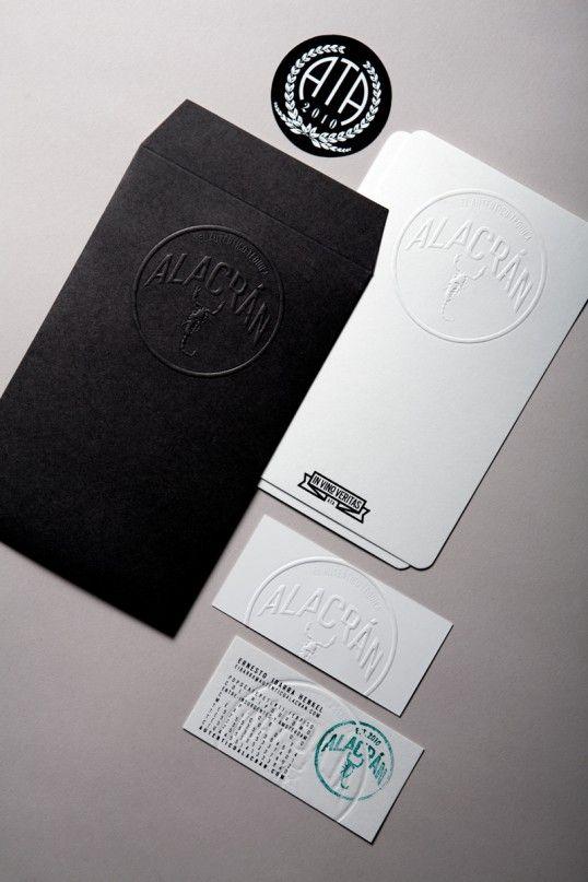 Designed by Sociedad AnonimaCorporate Design, Business Cards, Business Brand, Tequila, Brand Design, Prints Design, Black White, Graphics Design, Identity Brand