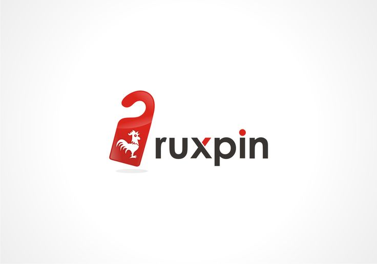 Create the Logo for Ruxpin - A Smarter Hotel Search Engine by fast