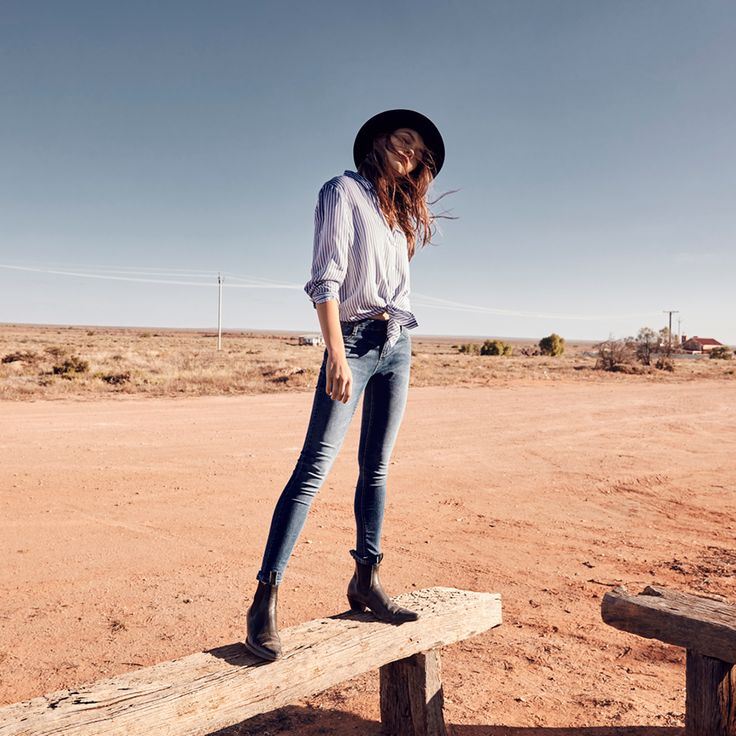 This is how we denim    Women Cotton On