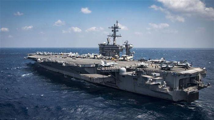 Amerika Tetapkan Lebih Banyak Patroli di Perairan LCS yang Disengketakan : Amerika Serikat telah mengembangkan sebuah rencana baru untuk melakukan patroli angkatan laut reguler di Laut Cina Selatan meskipun ada peringatan dari Beijing bahwa p