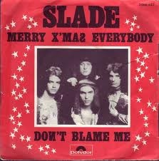 Day 24 (30/Dec/2012): Slade's 'Merry Christmas Everybody'. Part of my '12 Days of Christmas'