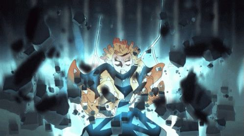Kimetsu No Yaiba Demon Slayer GIF KimetsuNoYaiba