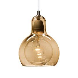 &Tradition Mega Bulb SR2 Pendant Light By Sofie Refer