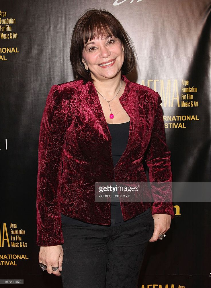 Nora Armani attends the 'Lost And Found In Armenia' Los Angeles Premiere held at the Egyptian Theatre on November 29, 2012 in Hollywood, California.