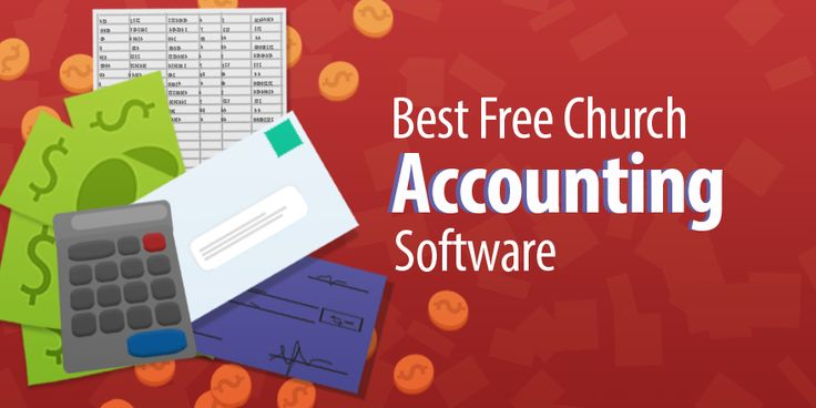 The Best Free Church Accounting Software