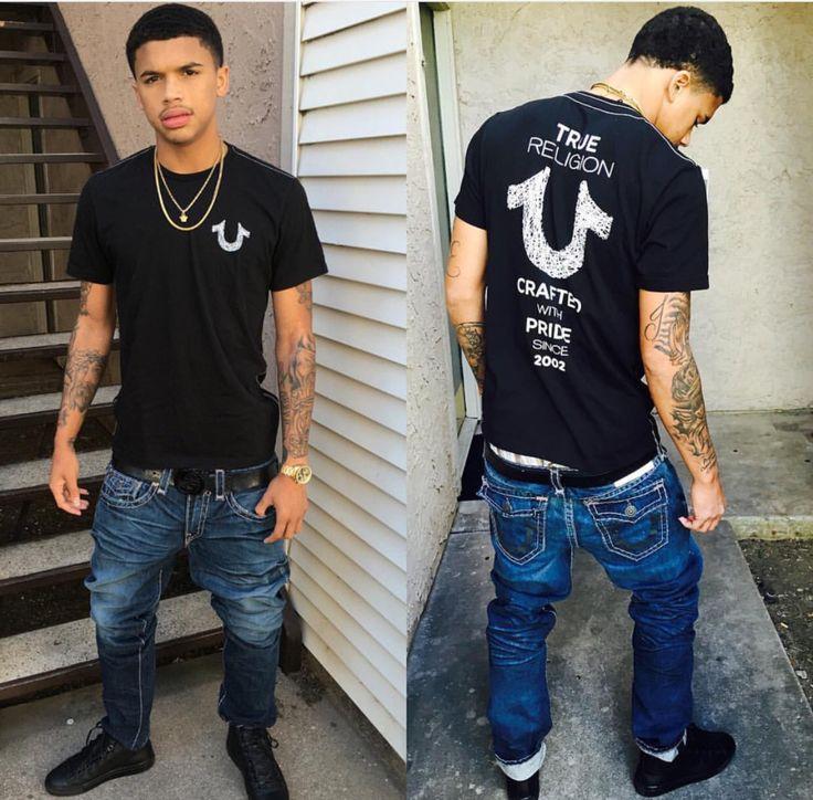 plain outfits for black boys 8