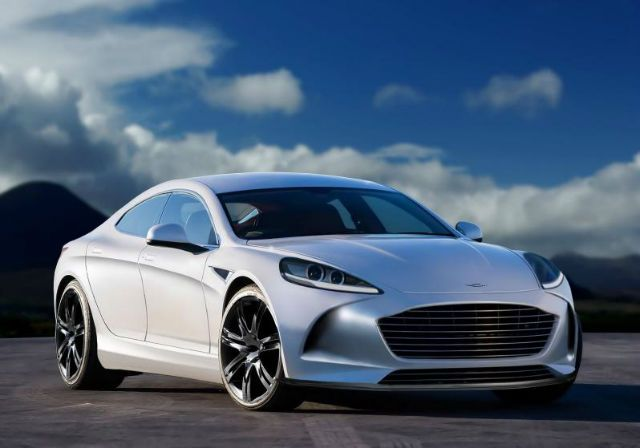 2018 Aston Martin Rapide is a 4-door coupe, presented as a concept car in 2006, designed by Aston Martin to compete with other cars in its segment, including the Maserati Quattroporte. This Aston Martin is going into battle with the Porsche Panamera and Maserati Quattroporte. The Rapide name is...  http://www.gtopcars.com/makers/aston-martin/2018-aston-martin-rapide/