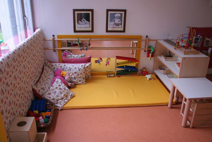 scuola montessori como nido montessori pinterest montessori p dagogie et d veloppement. Black Bedroom Furniture Sets. Home Design Ideas