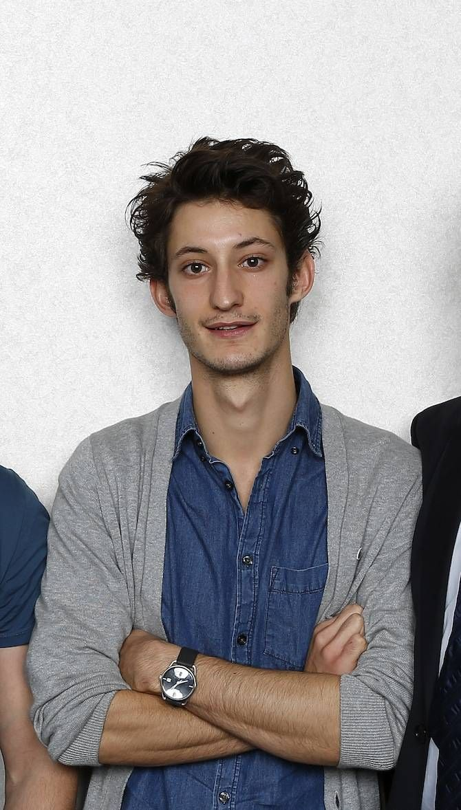 Pierre Niney to play YSL in a new film